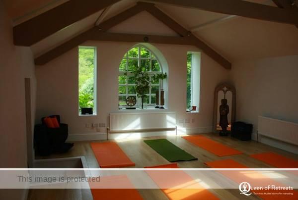 Yeotown yoga space