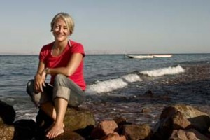 Sara Campbell, your down to earth meditation teacher