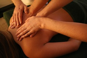The massage should not be missed