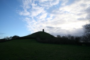 Magical Glastonbury Tor is a 20 minute walk from The Fisher King Centre if you fancy some more head space