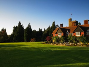 Grayshott Spa: a safe & civilised place to be in Surrey
