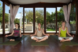 Ibiza Retreats pure yoga