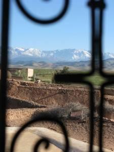 Satvada Retreats also run week-long yoga and walking holidays in the Atlas Mountains of Morocco