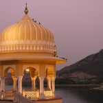 Journeys for Change Jal_Mahal