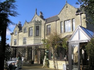 The Grange, Skyros HQ on the Isle of Wight