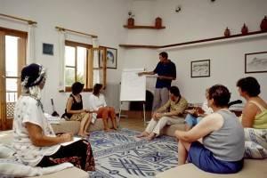 Skyros Greece Skyros Centre Course