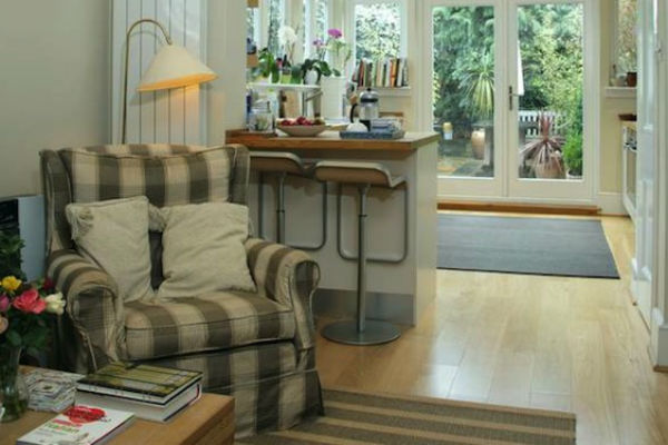 The Wellness Home a London B&B in Chiswick