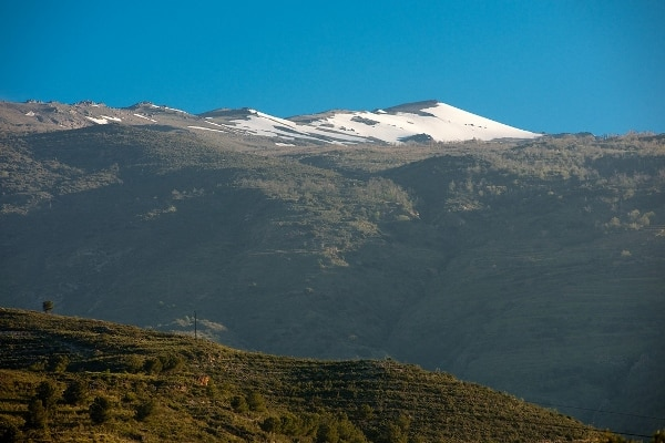 Kaliyoga Spain mountains