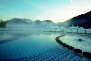 Schloss Pichlarn pool