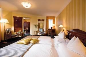 Schloss Pichlarn suite 2