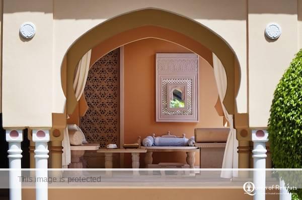 The Ayurveda Centre where nourishing massages await tired bodies