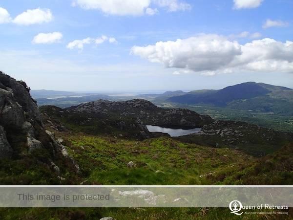 Wilderness Minds landscape