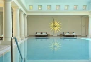 Anassa Indoor pool