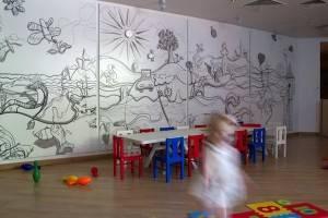 Anassa Playroom