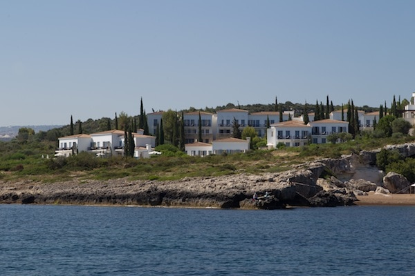 Anassa Resortview