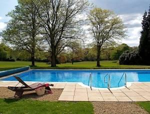 Grayshott Outdoor pool