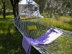 Huzur Vadisi hammock