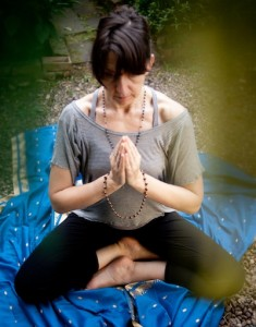 Jane Craggs Meditation