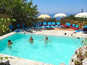 Suleymans Pool
