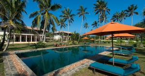 Yeotown Sri Lanka pool