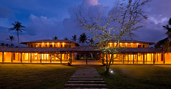 Yetown Sri Lanka venue