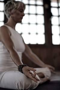 Sara Campbell Meditation