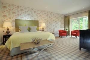 Congham Hall spa hotel Norfolk