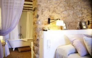 Es Cucons spa yoga hotel Ibiza