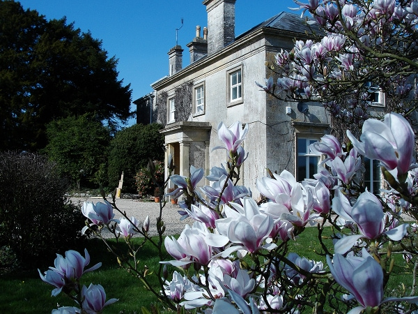 The Santuary Somerset detox retreat
