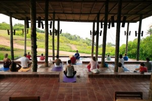 Barberyn Yoga