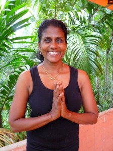 Yogashala yoga holiday Kerela