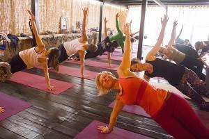 Azulfit healthy yoga holidays Fuerteventura