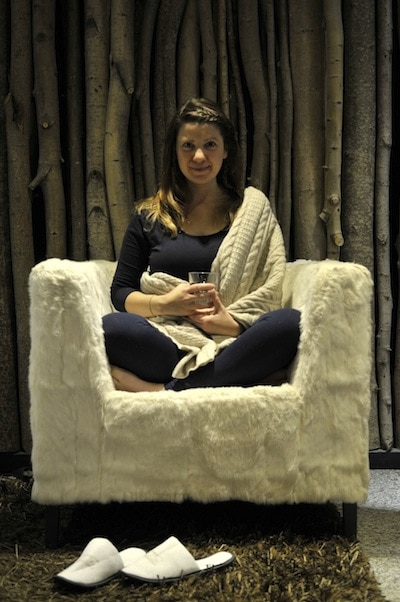 les fermes de marie in france personal review queen of retreats. Black Bedroom Furniture Sets. Home Design Ideas