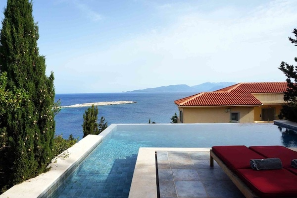 Hellenic Healthy Holidays fitness detox Kefalonia Greece