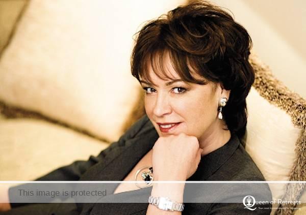 Intuitive Counsellor Susan King
