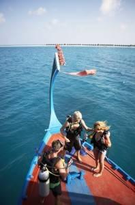 LUX Maldives island family spa resort