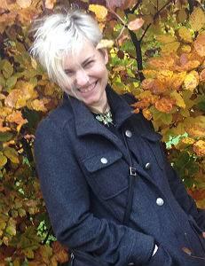 Olivia Mackinder London editor of Queen of Retreats