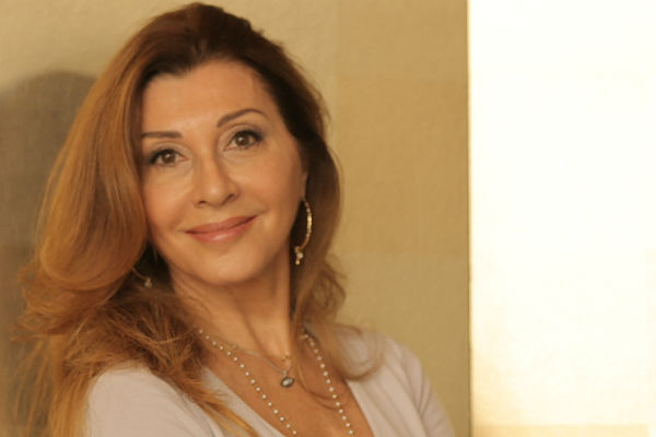 Movement therapist Ivana Daniell