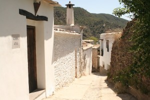 Casa Ana boutique B&B and wellbeing retreats Andalucia