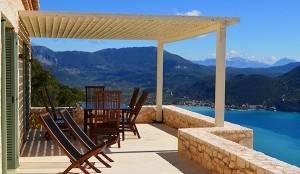 Mindfulness Journeys meditation retreat Greece