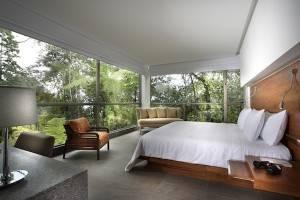 Mashpi Eco Lodge Ecuador spa health retreat