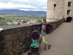 Imogen Rex Mum and Baby Experience