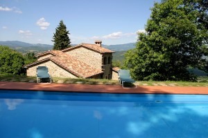 Il Riposo villa, Italy on the Mum and Baby Experience