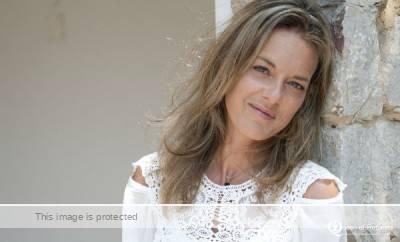 Healer Tina Cutler