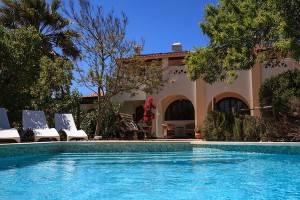 Algarve Yoga exterior
