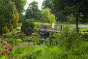 Gardens at Lifehouse Spa, Essex