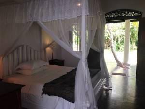 Adventure Yogi Sri Lanka bedroom