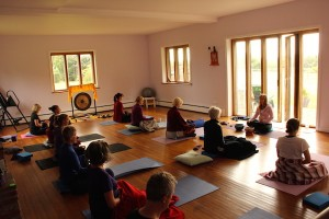 Inner Guidance Suffolk Yoga Class