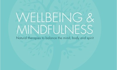 Wellbeing & Mindfulness Cover