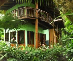 nicuesa costa rica Mango guesthouse
